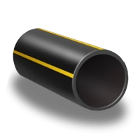 Трубы ПНД для газа