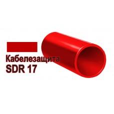 Труба кабелезащиты D 90 мм SDR 17